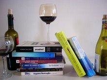 Books & Vino Lovers of G'town