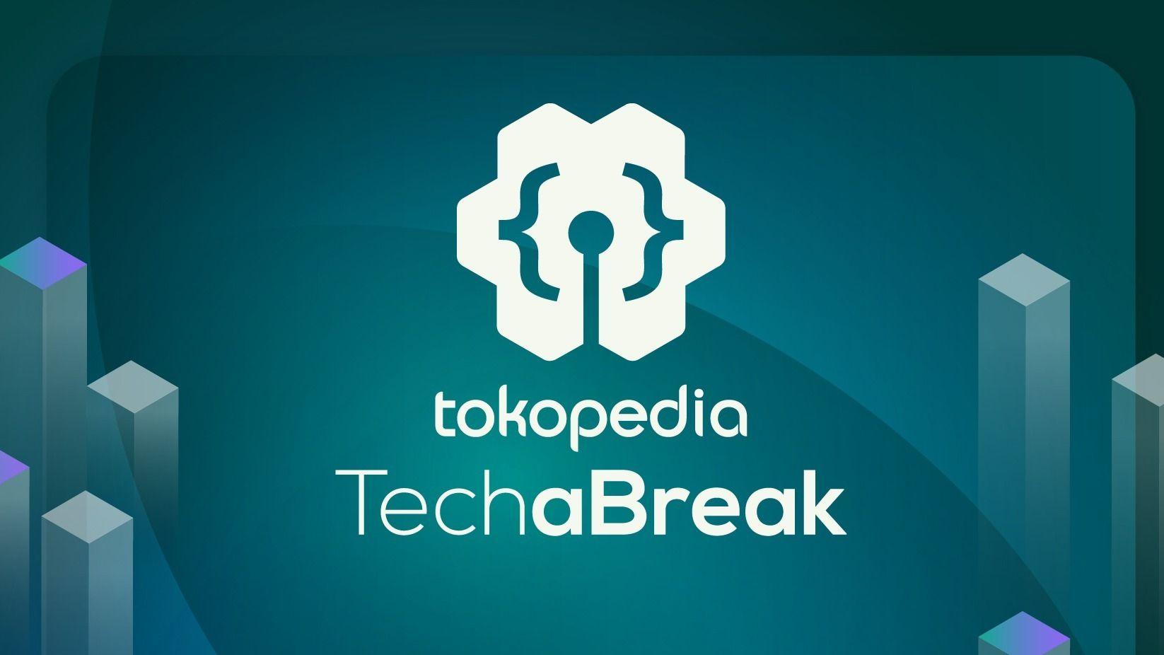 Tokopedia Tech Circle