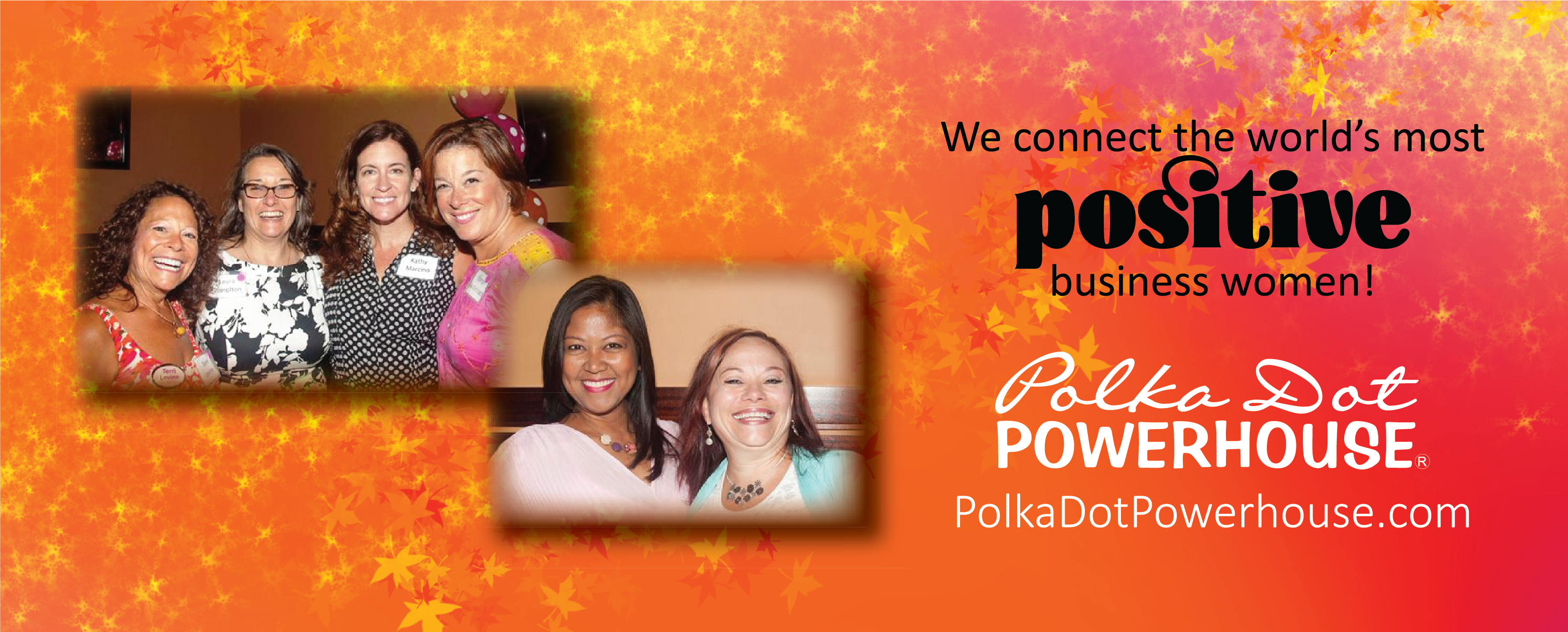 Polka Dot Powerhouse - Pottsgrove
