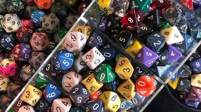 D&D in the D - Adventurers League