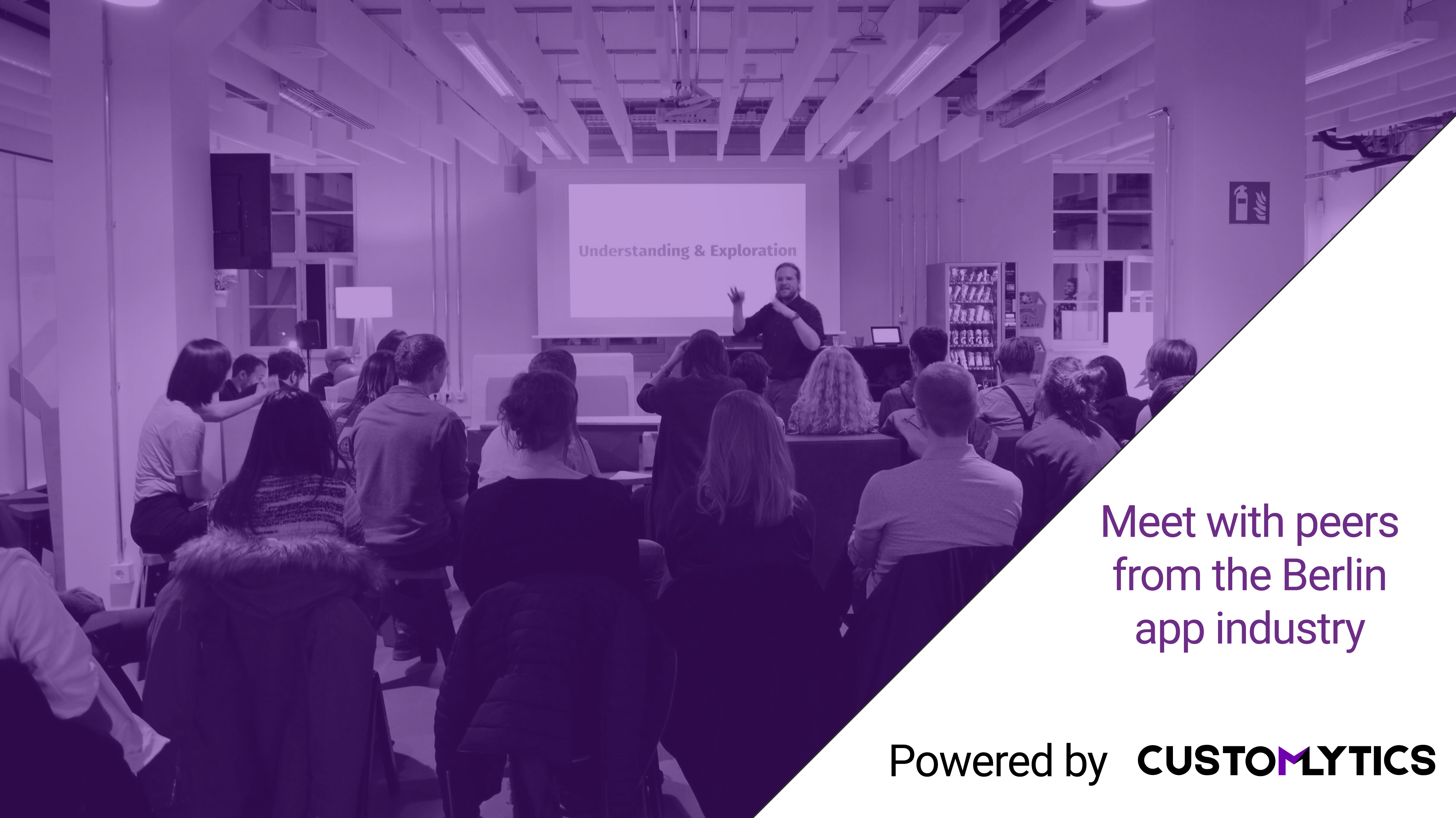 Berlin Mobile Marketing & Growth Meetup