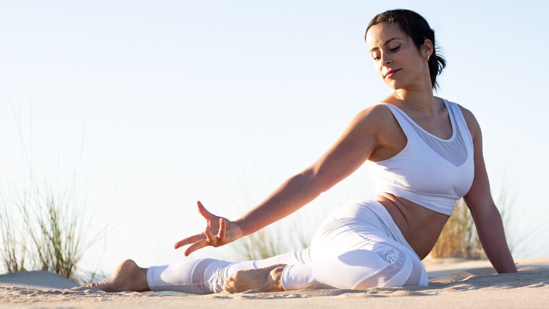 Hatha Yoga Flow @ CoCasa Lisboa