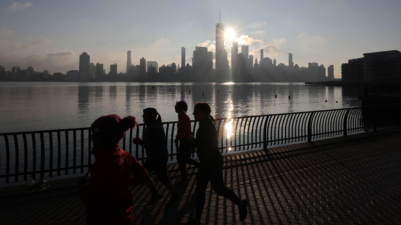 Jersey City Runners
