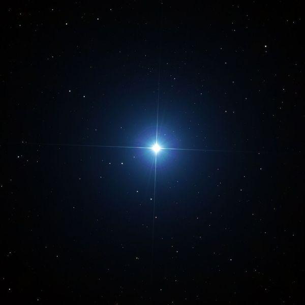 вместе звезда сириус фото с земли что необходимо
