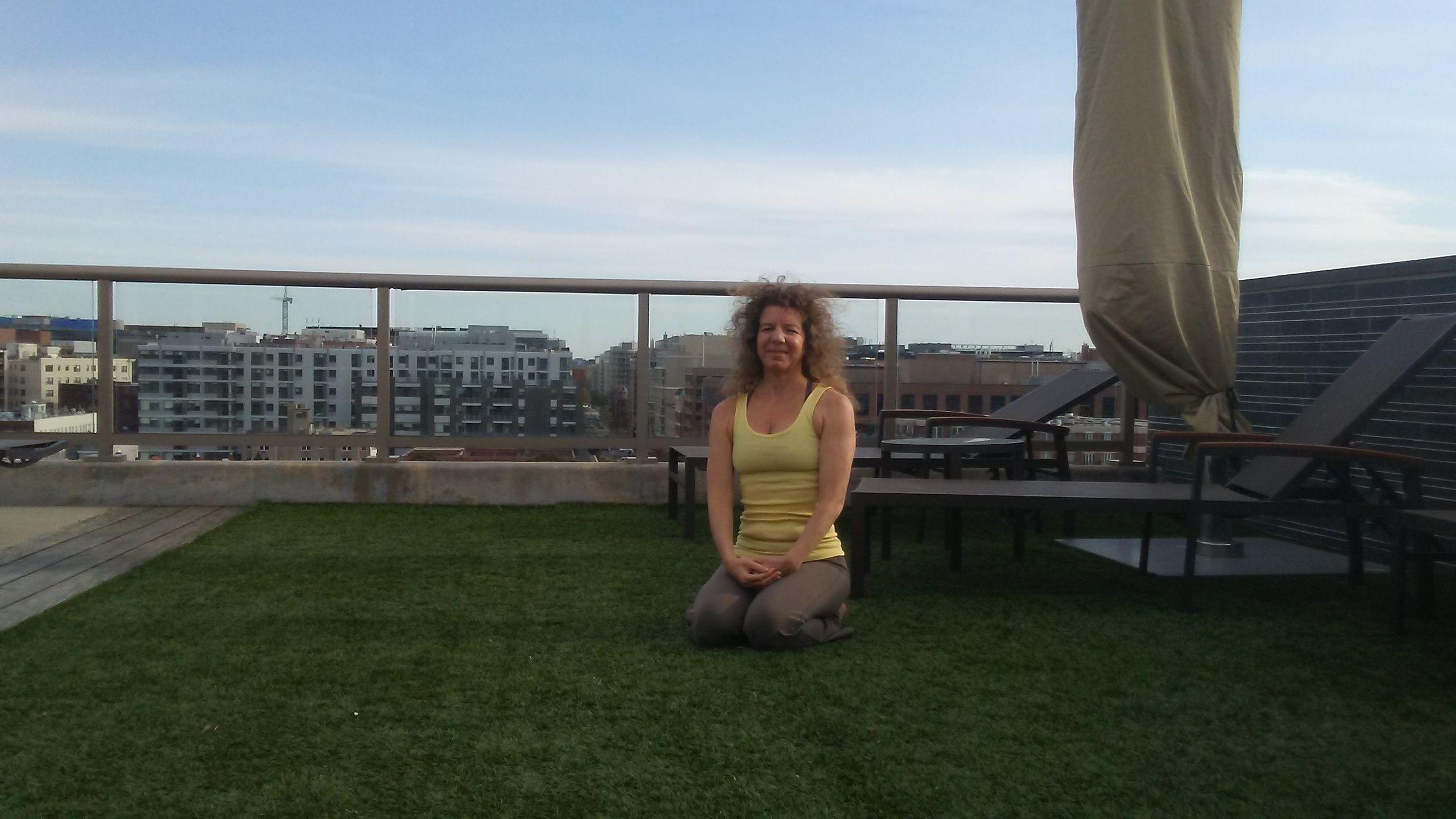 Yoga-on-the-Go