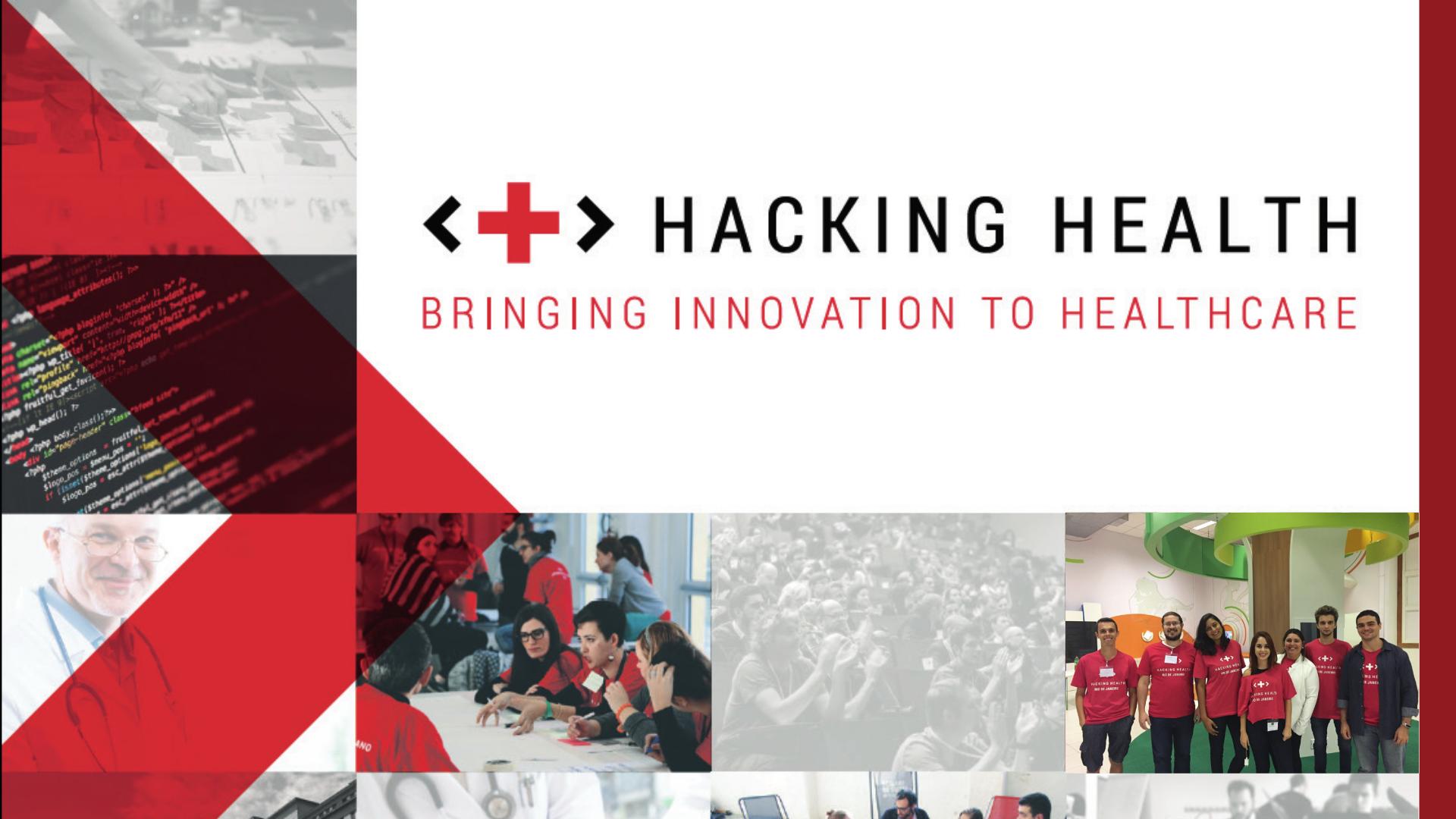 Hacking Health Espírito Santo