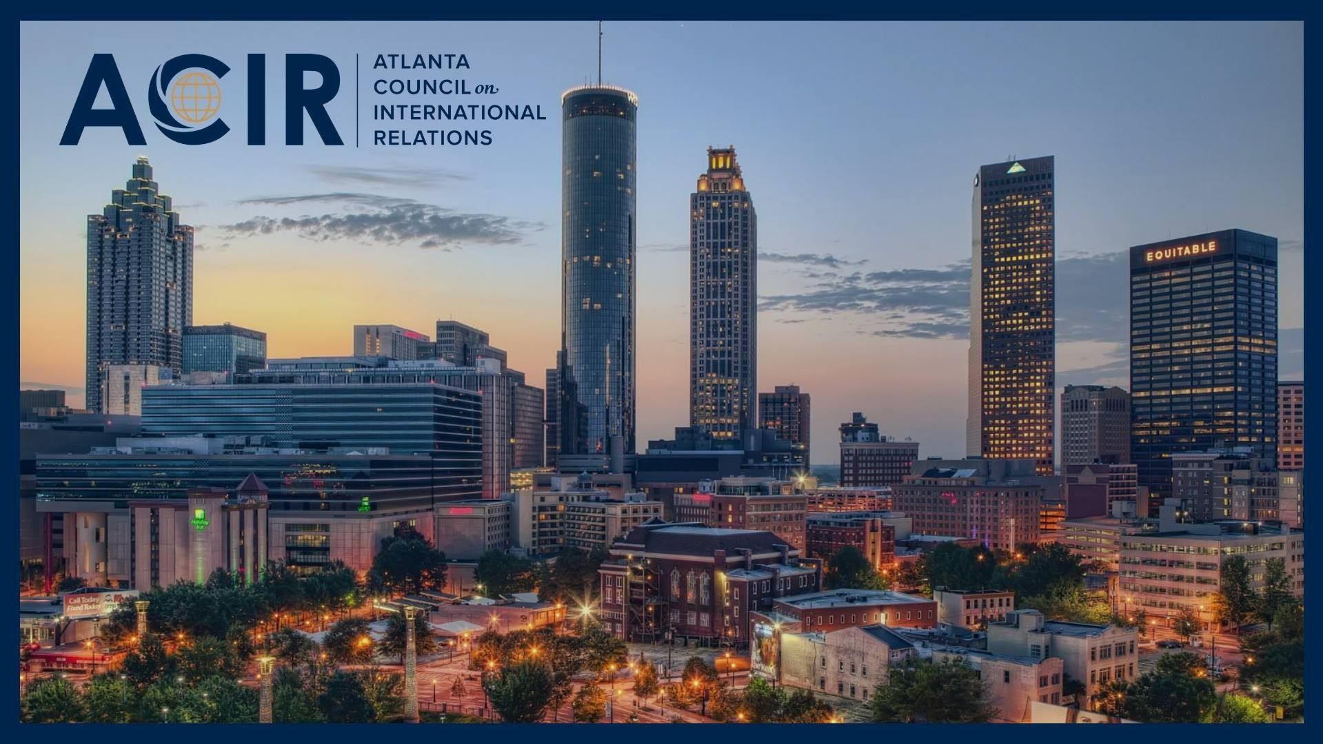 Atlanta Council on International Relations