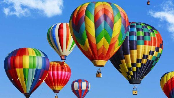 New Mexico Balloon Festival 2020.Albuquerque Balloon Fiesta October 2020 Meetup