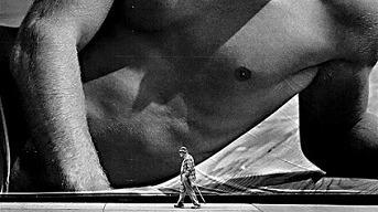 Men Only Naked Massage Exchange London