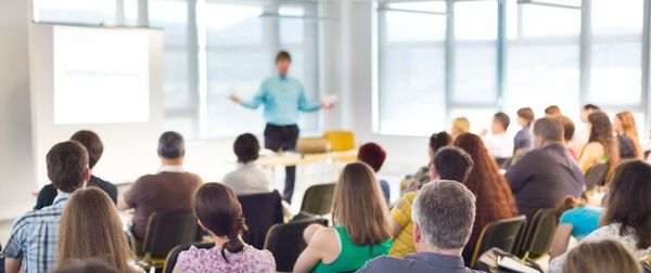 Presentation Skills for Freelancers: Selling Yourself Effectively