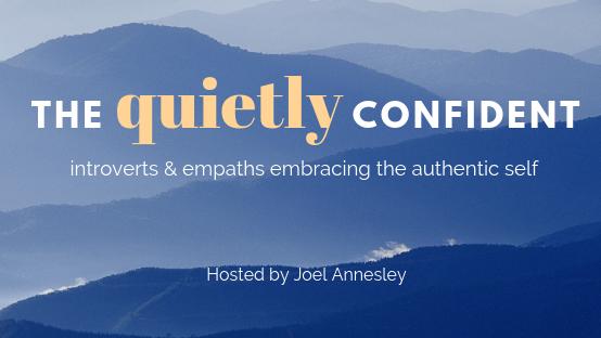 The Quietly Confident