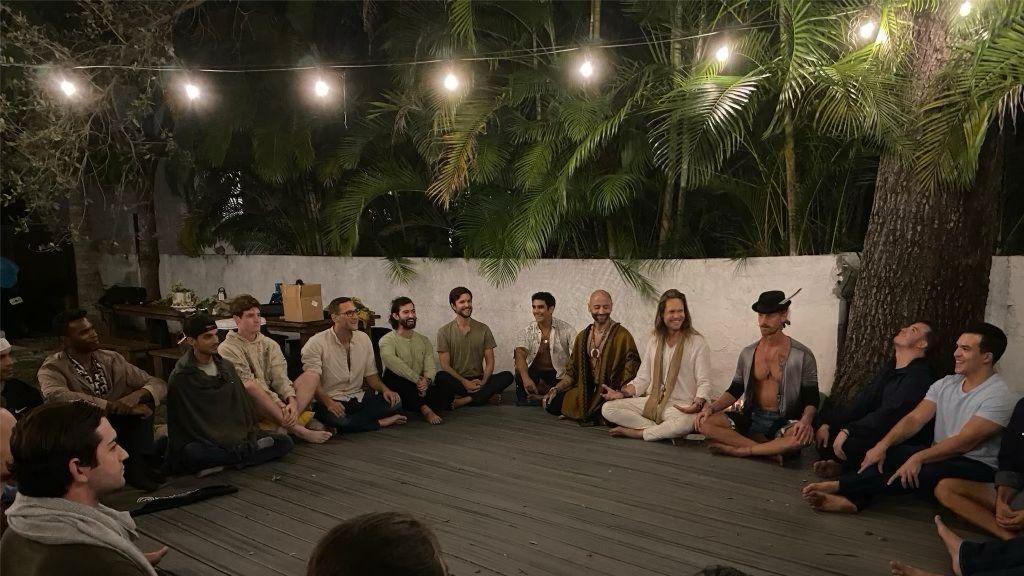 Miracle Men Movement October Circle: The Calling