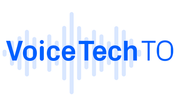 Voice Tech TO