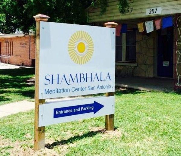 San Antonio Shambhala Meditation Meetup San Antonio Tx