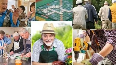 Greater Loveland Area Senior Singles Meetup