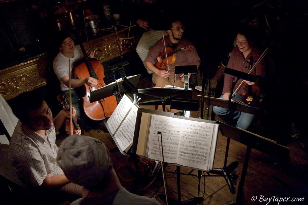 Bay Area Classical Music Meetup