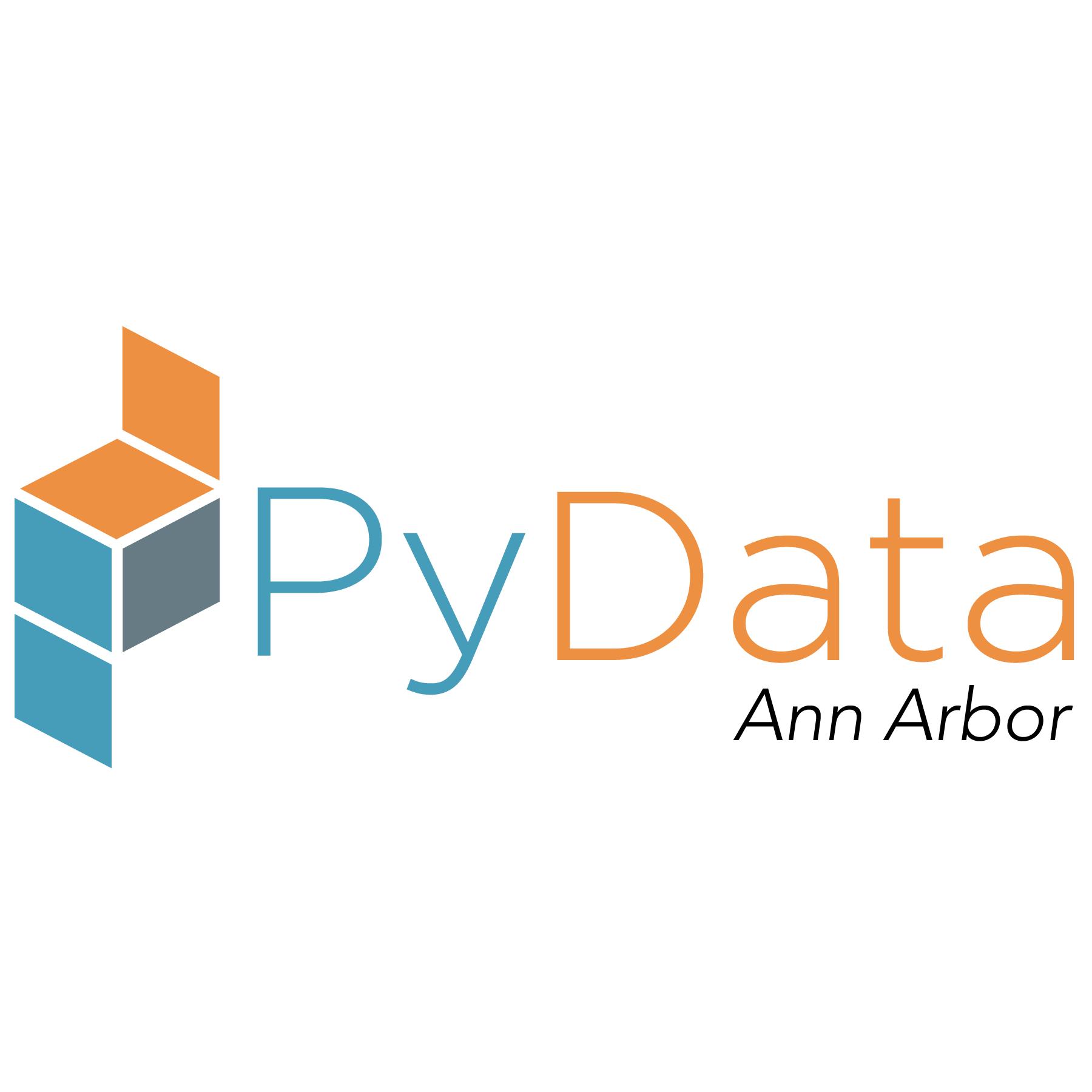 PyData Ann Arbor