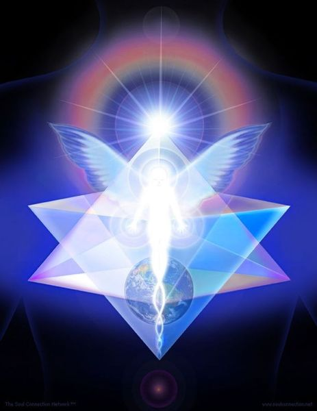5th Dimensional High Frequency Meditation - Thursday, April 17th, 7