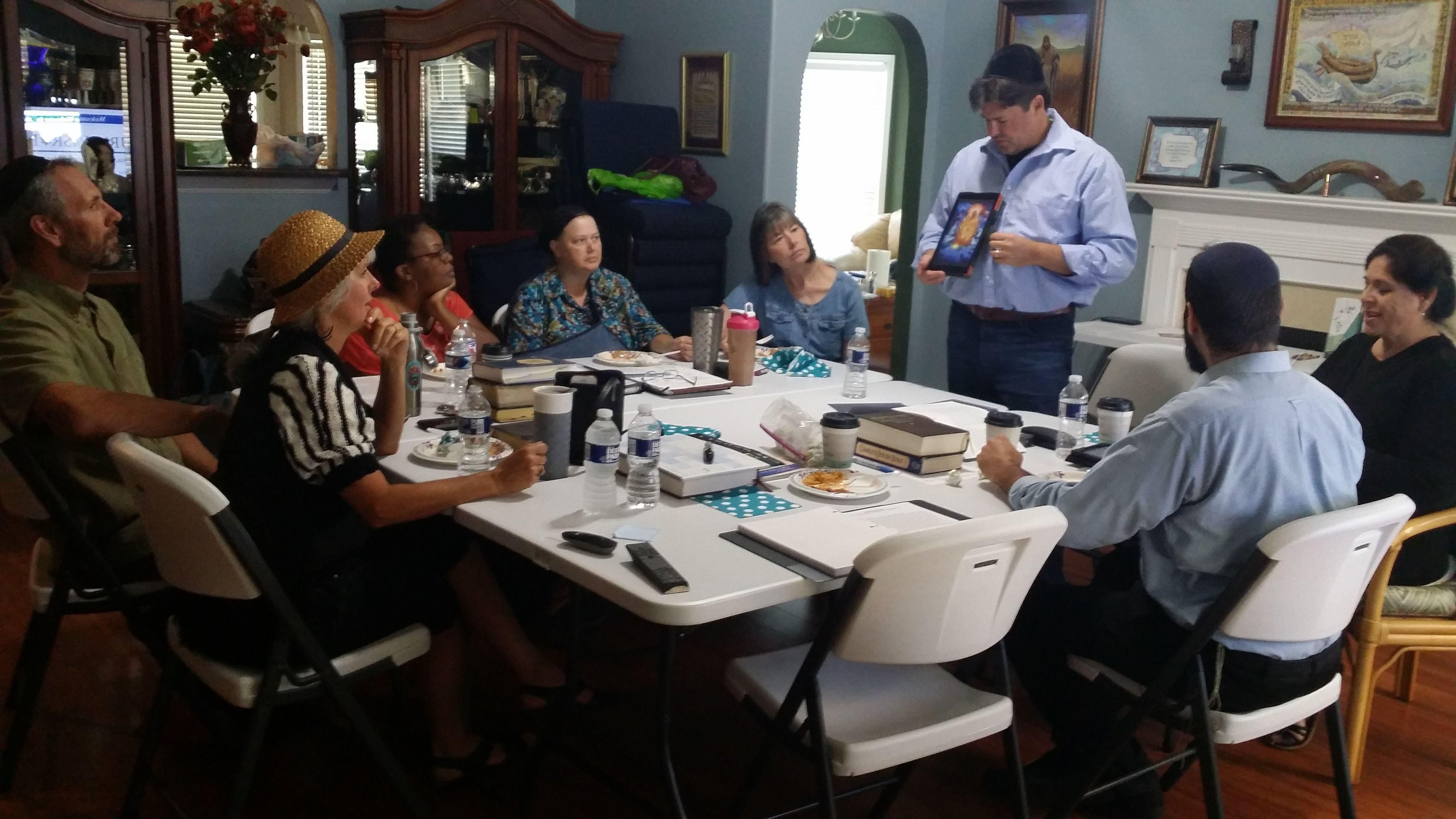 Winder Bible Study Messianic Torah Observers Meetup