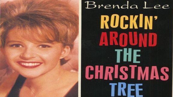 Rockin Around The Christmas Tree Brenda Lee.So Choir Leeds Sing Rocking Around The Christmas Tree By Brenda Lee