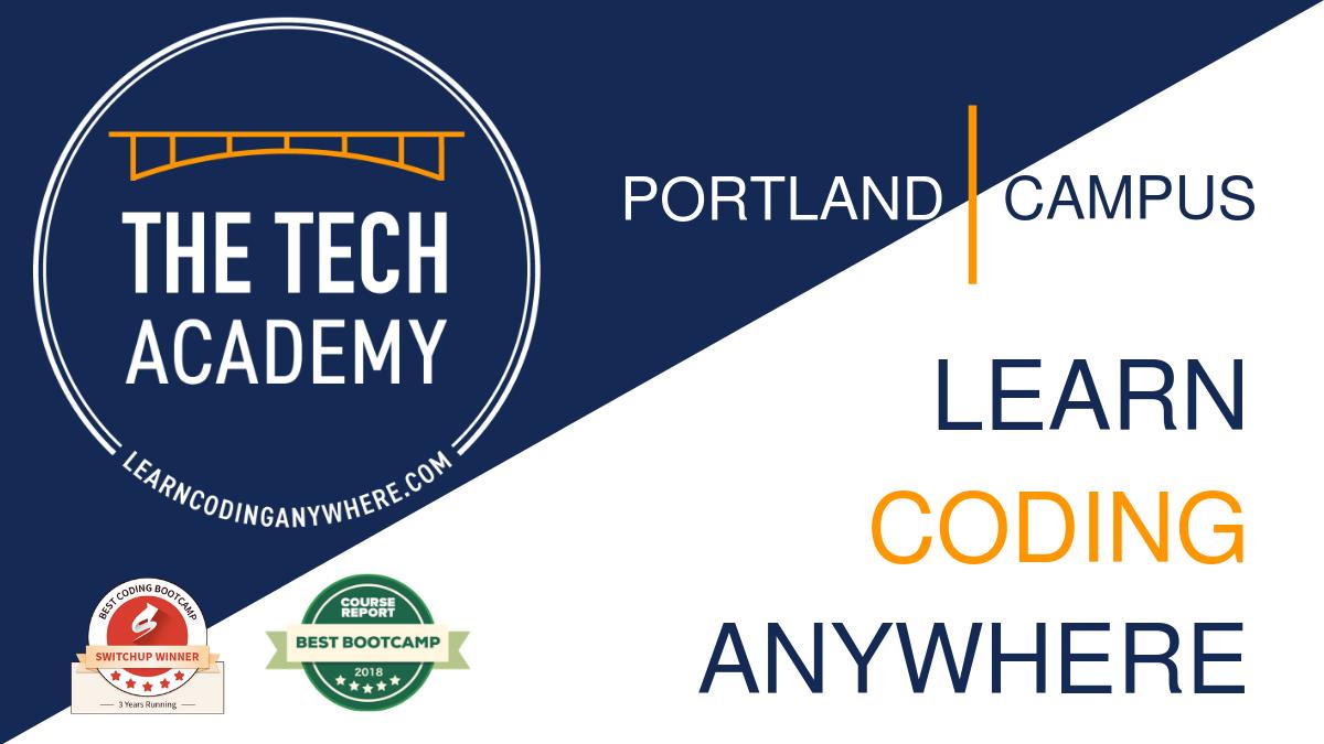 Tech Academy Portland Meetup