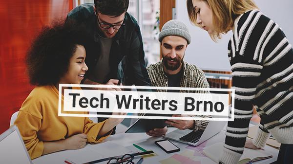 Tech Writers Brno