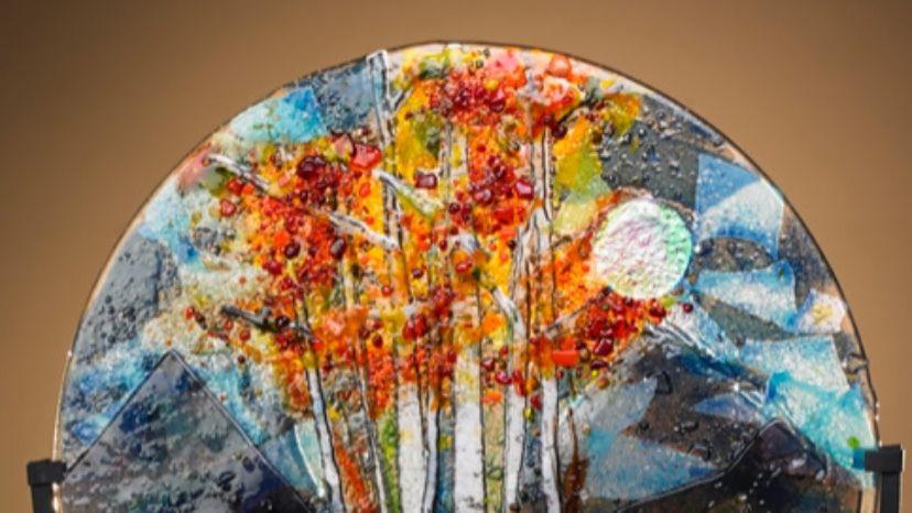 Spokane Fused Glass and Mosaics Meetup