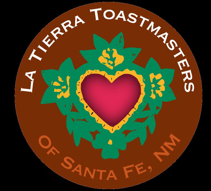 La Tierra Toastmasters