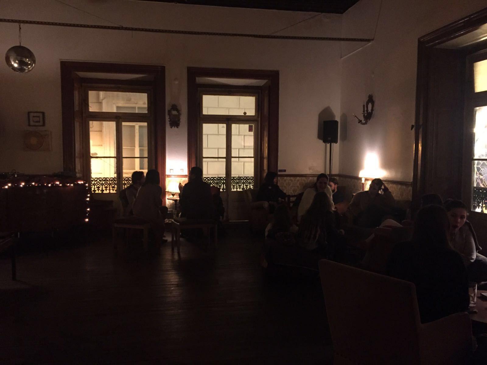 English-Portuguese Conversation | Meetup
