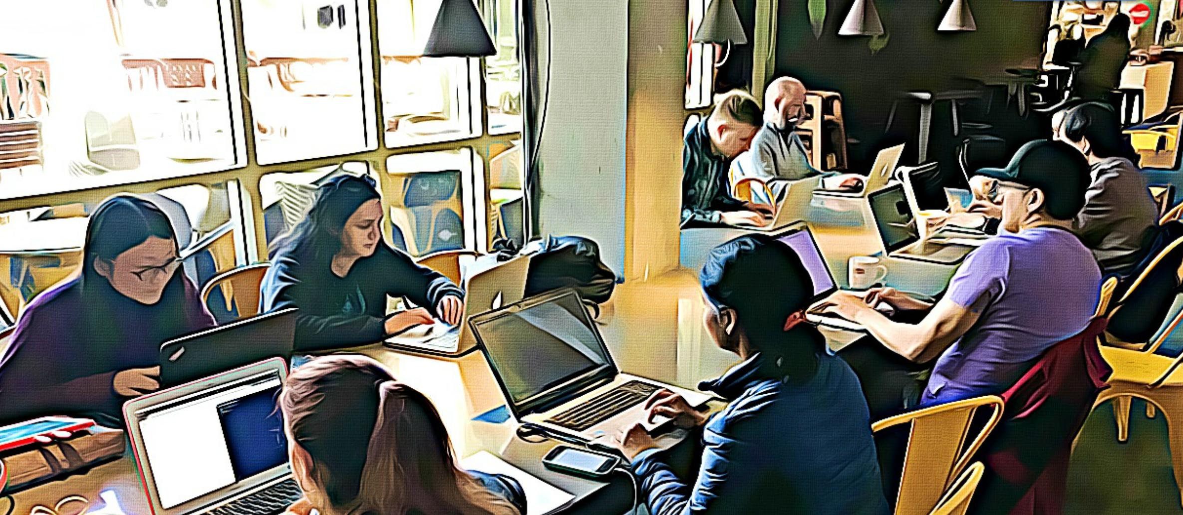 Bay Area JavaScript Interview Prep Meetup