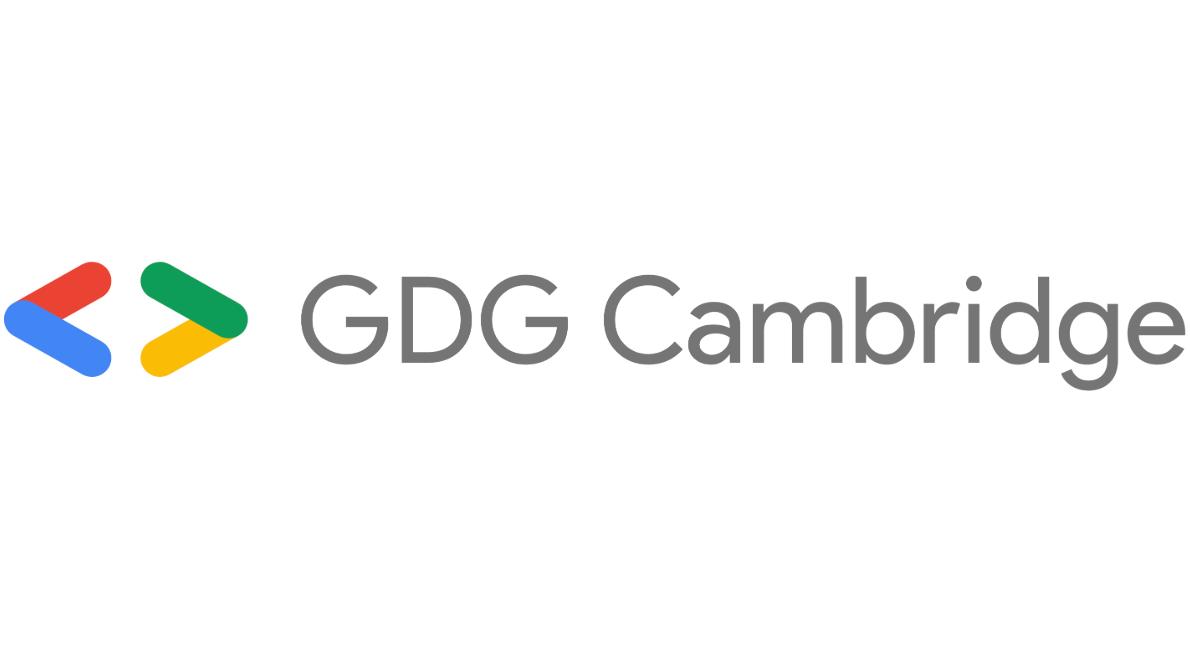 Google Developer Group (GDG) Cambridge