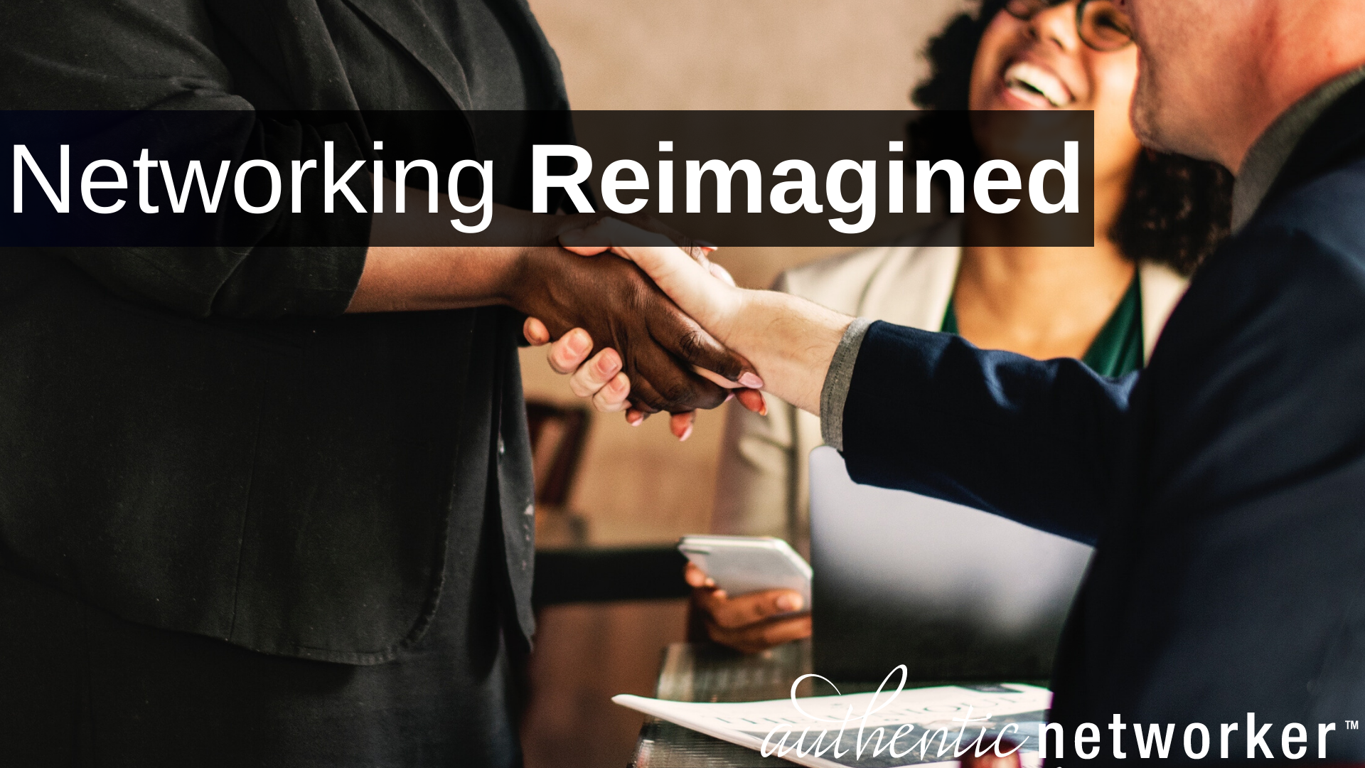 Nassau Networking Reimagined