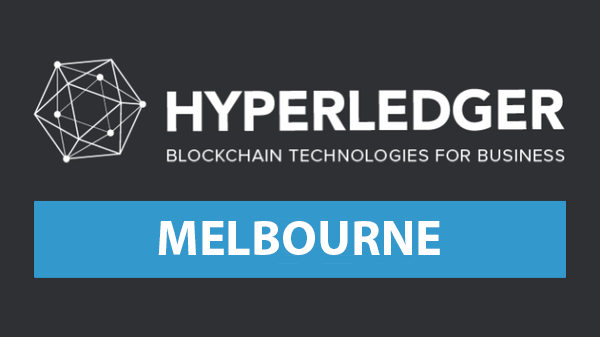 Hyperledger Melbourne