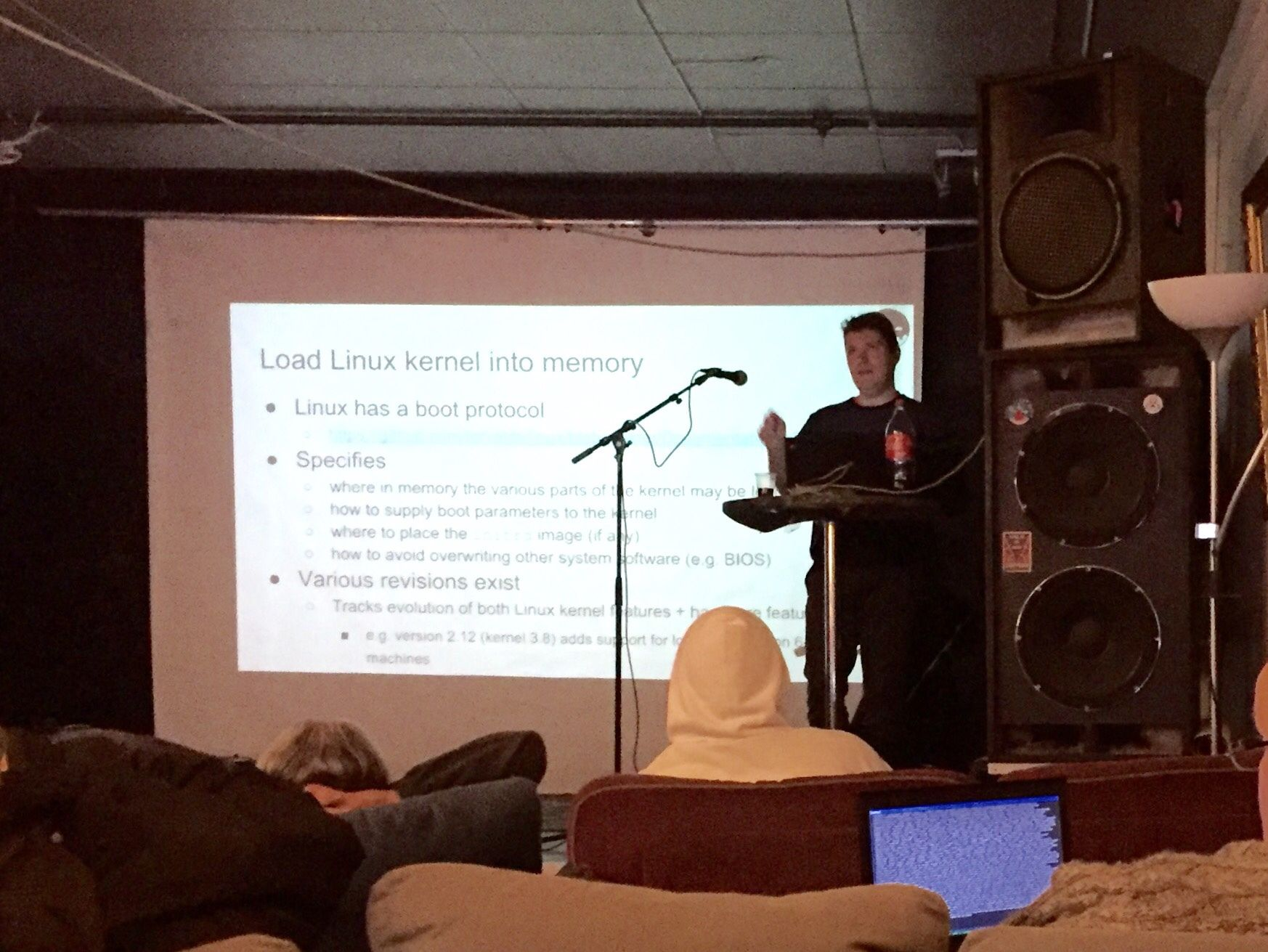 TOOOL Norway lockpicking meetup | Meetup