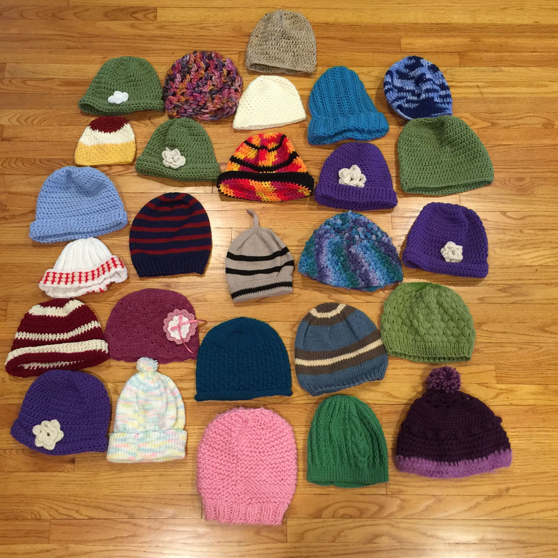 Glendale Knit and Crochet