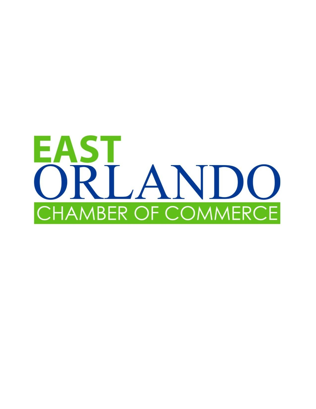 East Orlando Chamber of Commerce Events