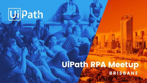 UiPath RPA Meetup | Meetup