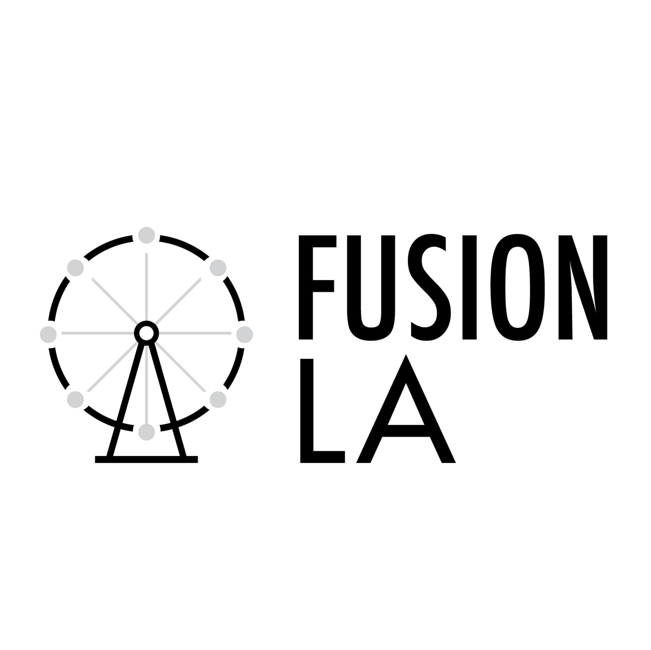 Fusion LA - Israel