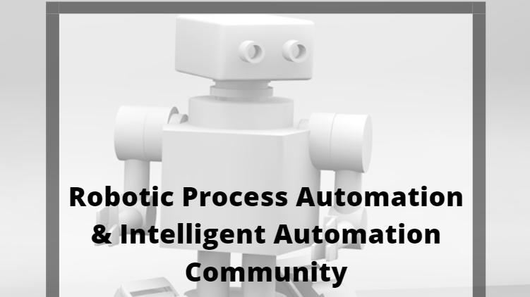 Robotic Process Automation & IntelligentAutomation-Bengaluru