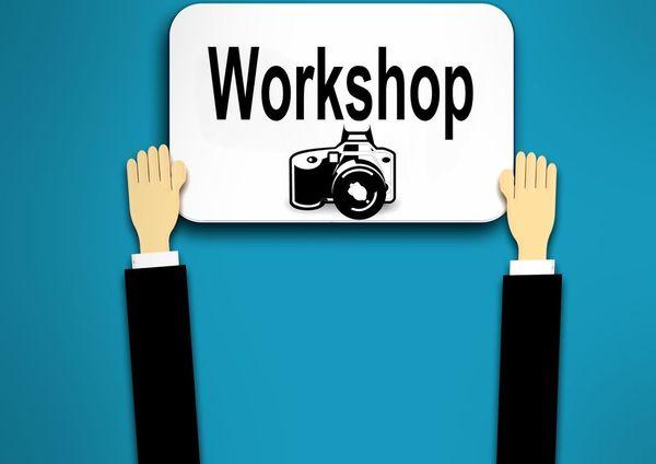 Mississauga Photographers Workshops