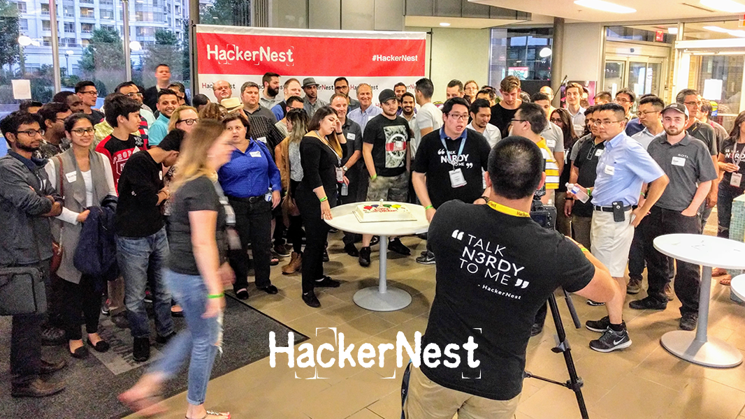HackerNest Dallas-Fort Worth Tech Socials