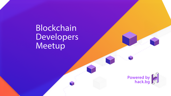 Blockchain Developers Meetup #0x05 — Introduction to Polkadot 7