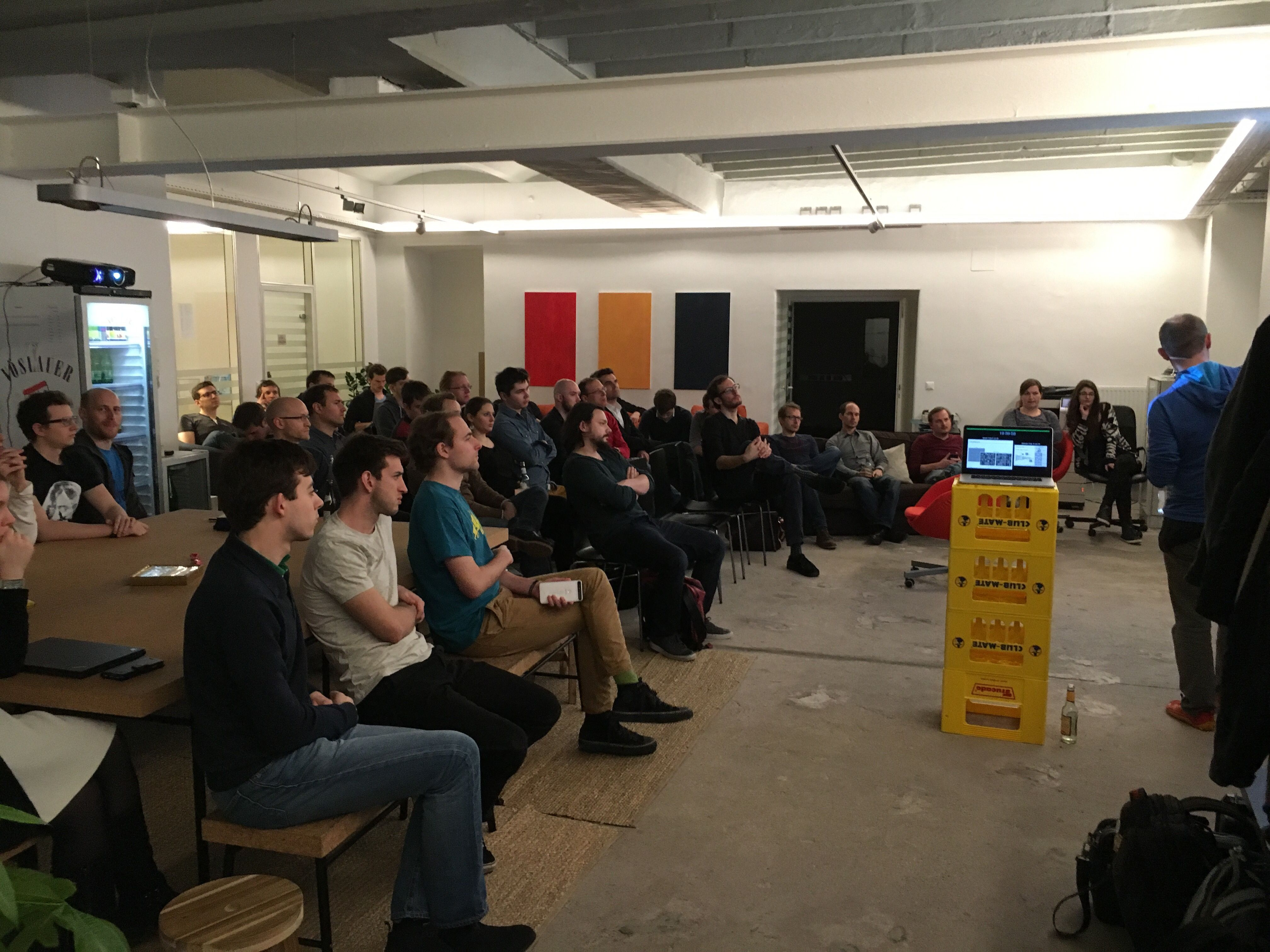 Vienna Computer Vision Meetup