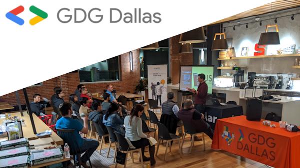 GDG Dallas