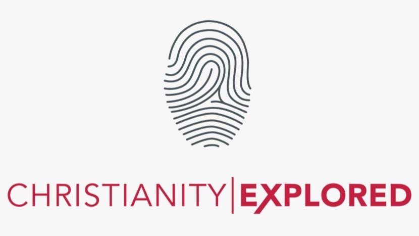 Monaco Men's Christianity Explored - 7 week Course