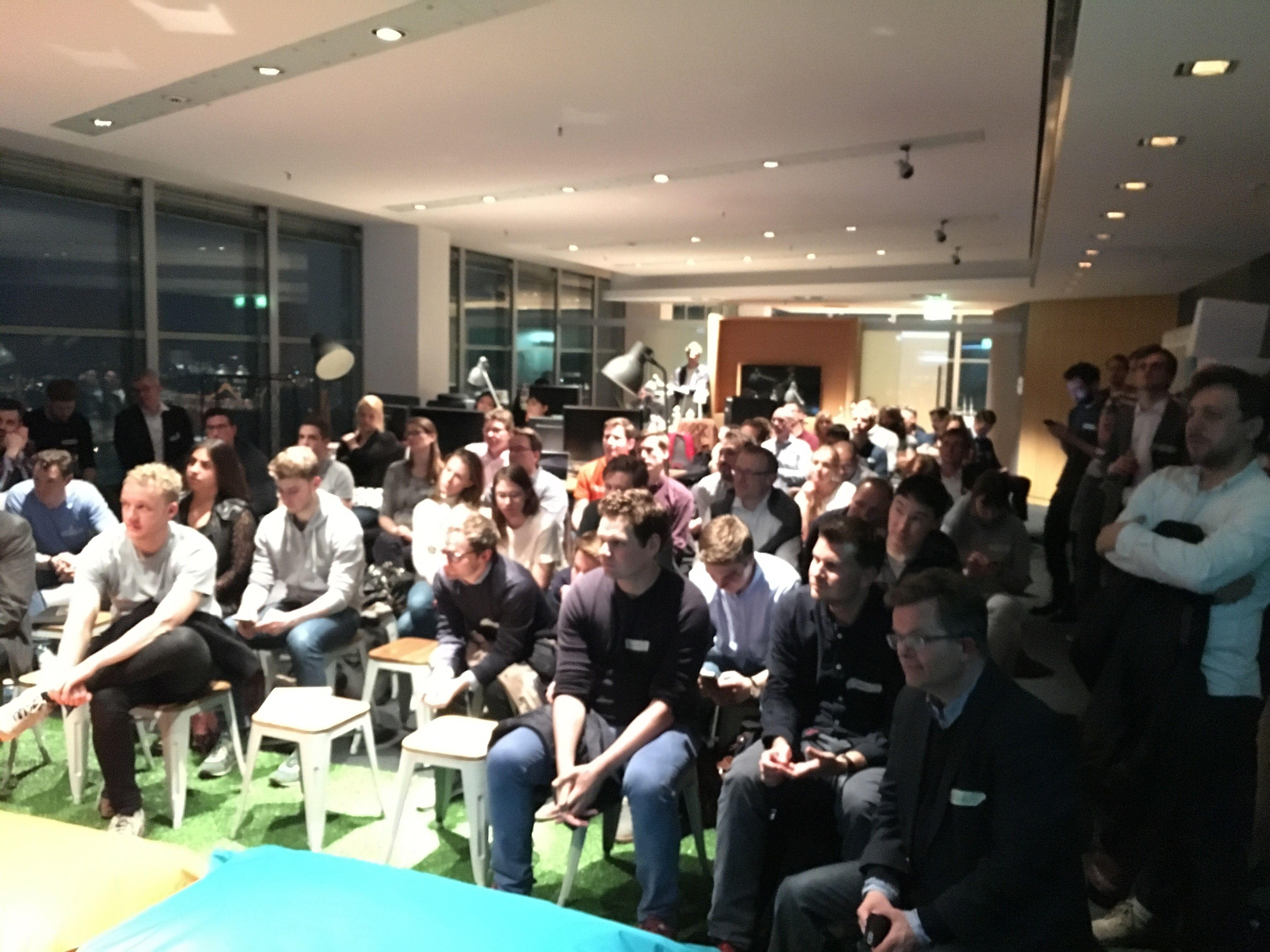 InsurTech Meetup Berlin