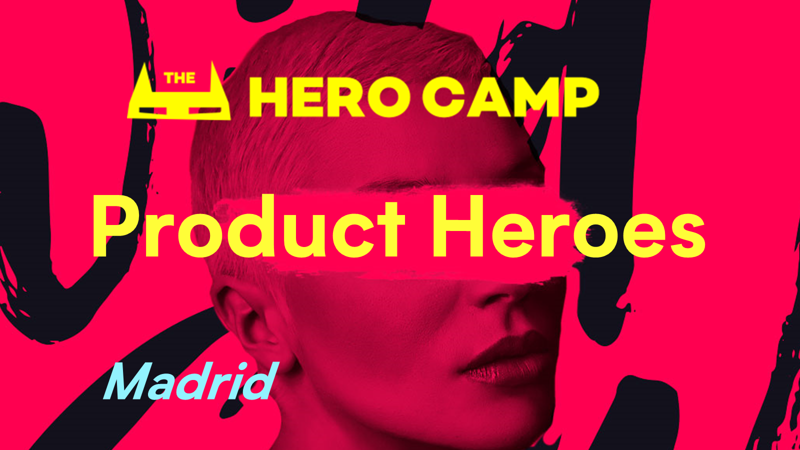 Product Heroes Madrid