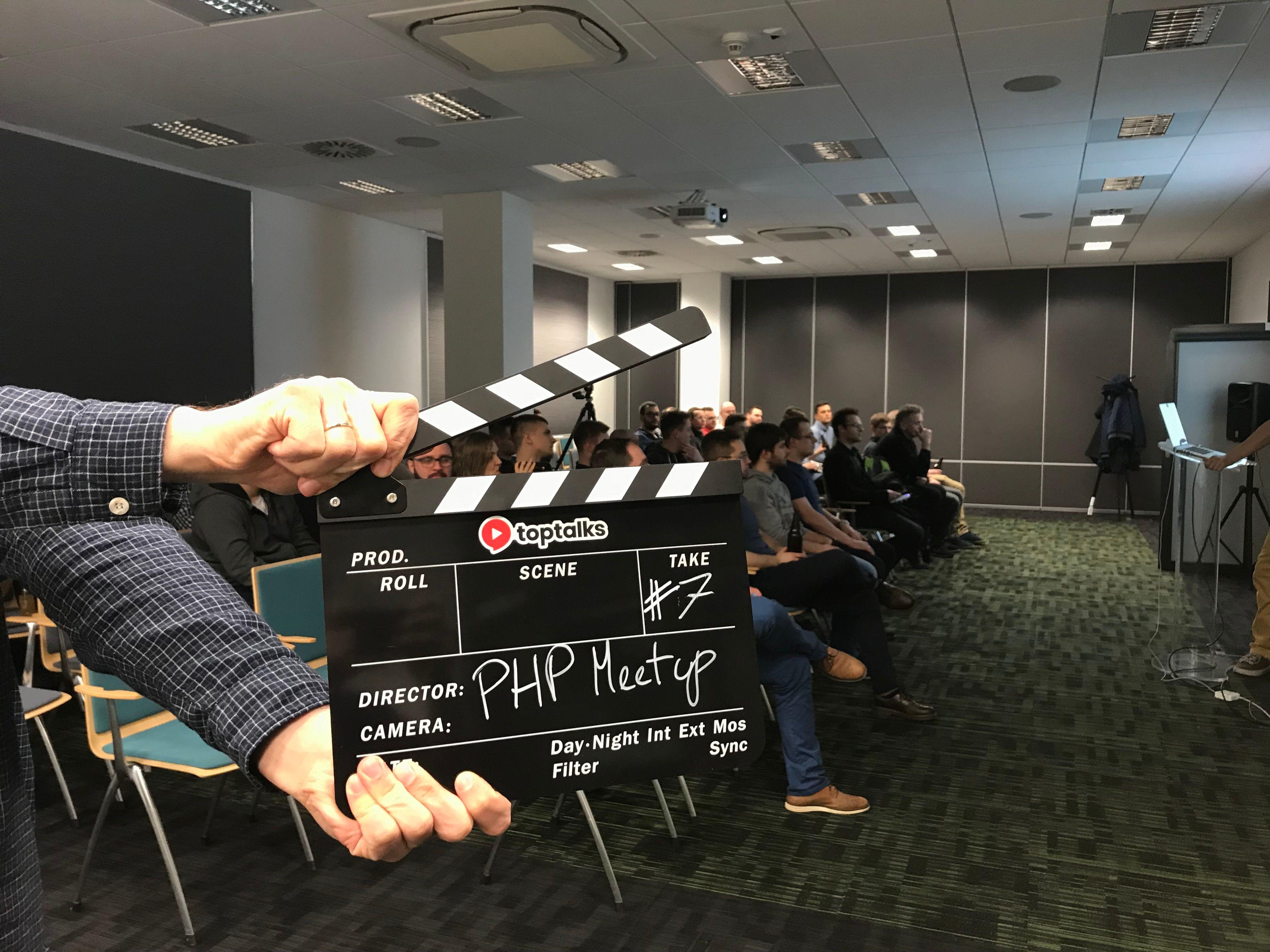 Szczecin PHP Meetup