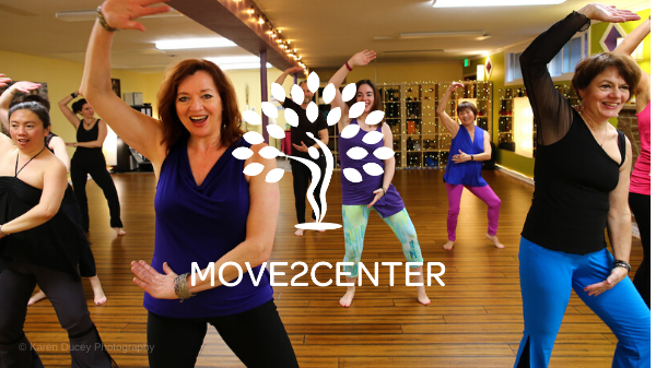 Dance Fitness: Nia in West Seattle at Move2Center