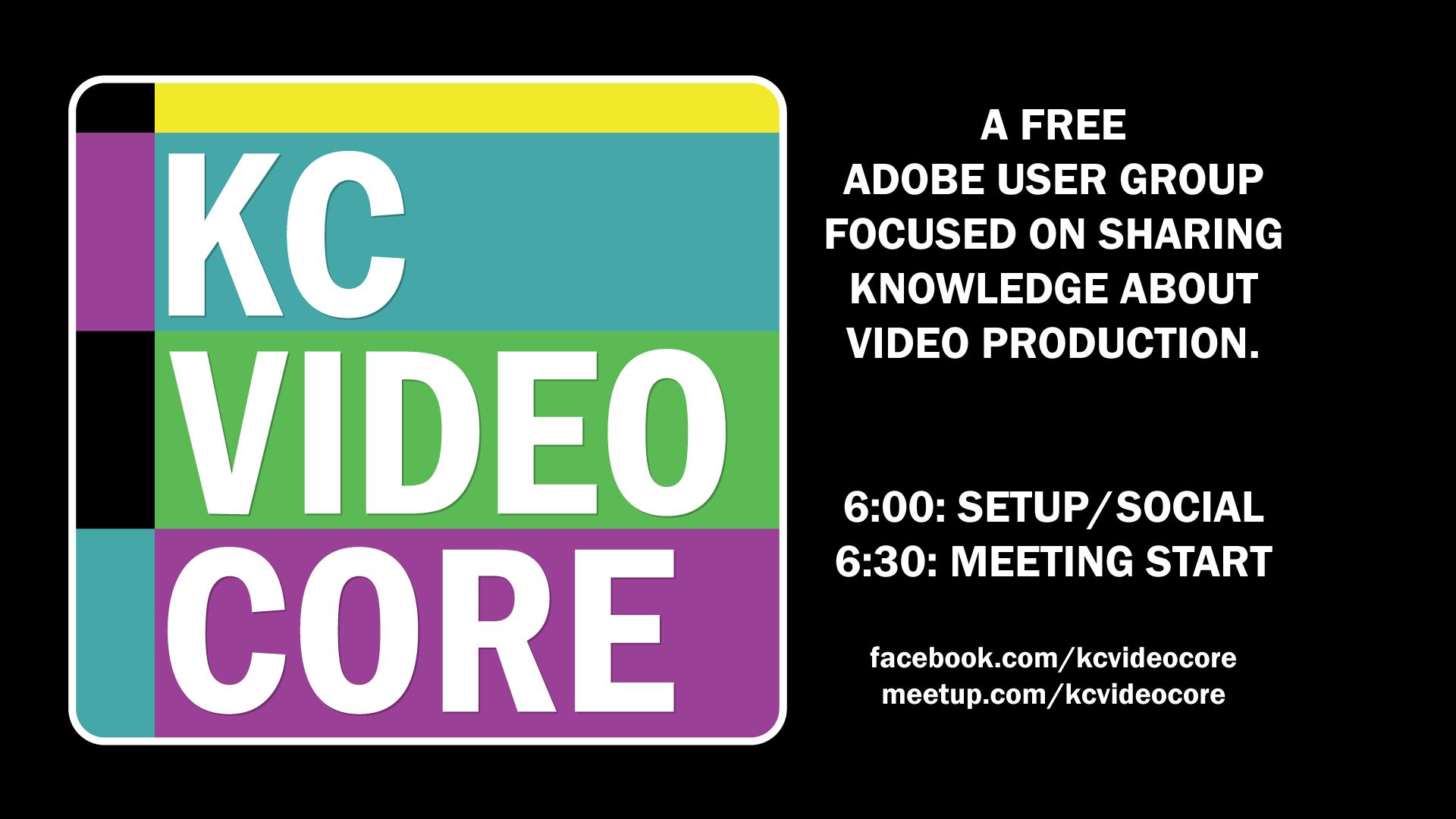 KCVideoCore